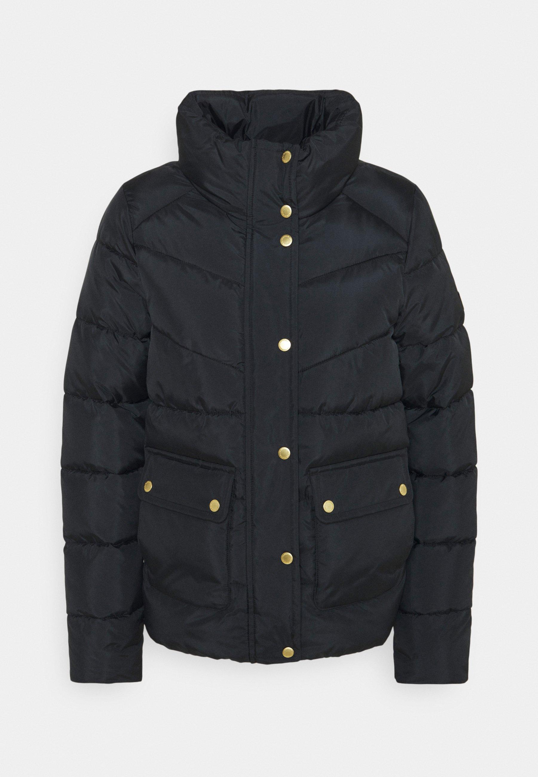 Women ZOLDER QUILT - Winter jacket