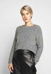 WEEKEND MaxMara - AMICI - Pullover - mittelgrau - 0