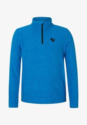 JAMIL - Fleece jumper - persian blue