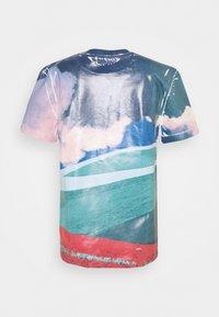 Sportmax - BULL - T-shirt print - multicolor - 1