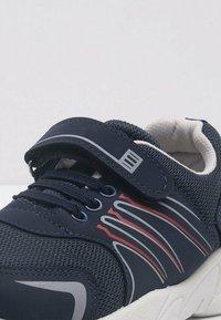I Cool - PRESCHOOL - Sneakers - navy - 4
