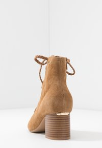 Liu Jo Jeans - THELMA  - Sandali con cinturino - tan - 5