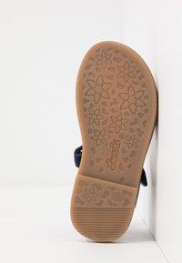 Lurchi - ZENZI - Sandals - navy - 4