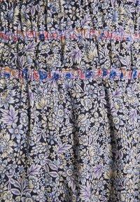 maje - RILOTA - Korte jurk - bleu - 6