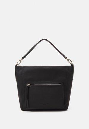 FELI - Shopping Bag - black