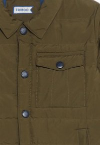 Friboo - Winter jacket - military olive - 3