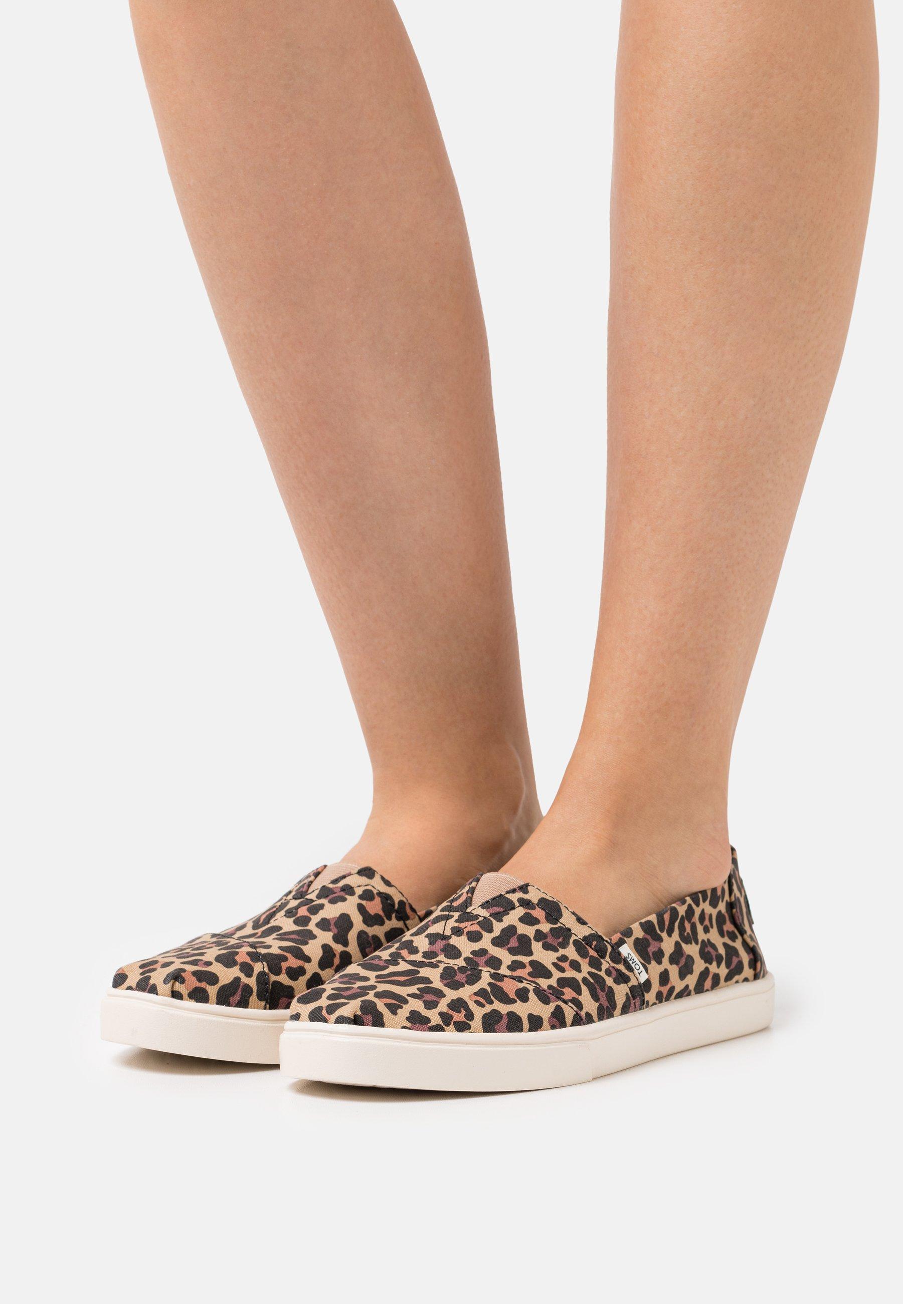 Mujer ALPARGATA CUPSOLE - Zapatillas