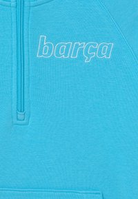 Nike Performance - FC BARCELONA - Klubové oblečení - lagoon pulse/tropical twist/white - 2