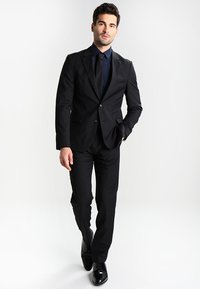 Calvin Klein Tailored - BARI SLIM FIT - Zakelijk overhemd - blue - 1