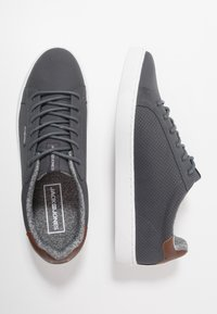 Jack & Jones - JFWTRENT  - Trainers - asphalt - 1