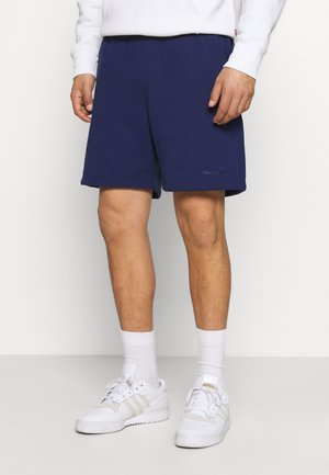 BASICS UNISEX - Shorts - night sky