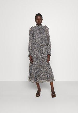 VERVAIN THERESA DRESS - Maxi dress - multi-coloured