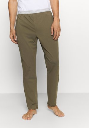 SLEEP PANT - Pyjama bottoms - khaki