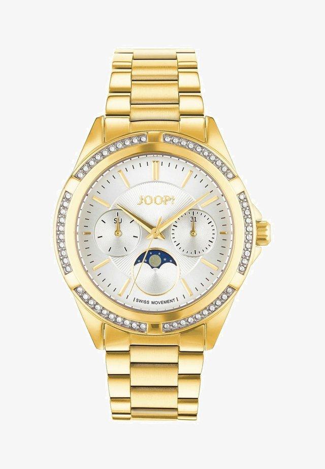 Cronografo - gold