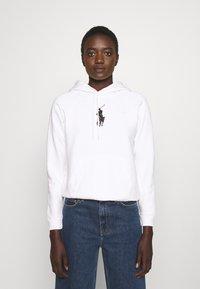 Polo Ralph Lauren - Sweatshirt - nevis - 0