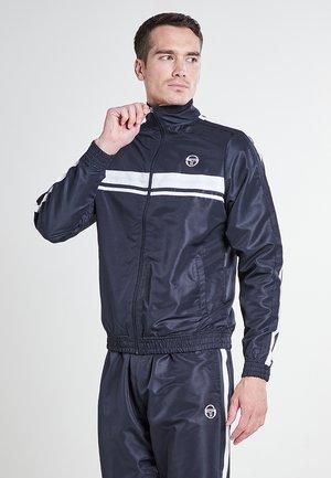 AGAVE - Training jacket - black