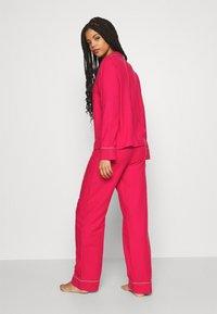 GAP - SLEEP SET - Pyjama set - red - 2
