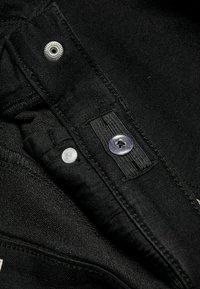 Kids ONLY - KONKENDELL  ETERNAL - Jeans Skinny Fit - black - 5