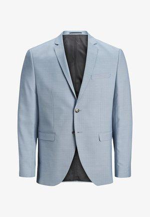 Suit jacket - airy blue