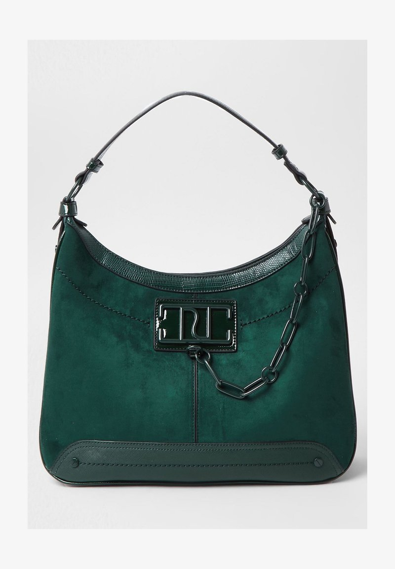 River Island - Handbag - green