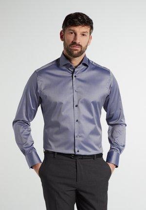 Zakelijk overhemd - grau