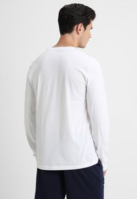 Polo Ralph Lauren - LIQUID - Pyjama top - white - 2
