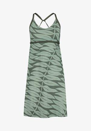 SUNDOWN SALLY  - Jersey dress - grün (400)