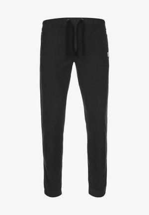 SCANTON JOG PANTS - Pantalon de survêtement - black