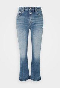CLOSED - BAYLIN - Flared Jeans - light blue - 5