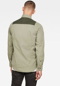 G-Star - SLIM - Overhemd - shamrock - 1