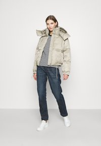 G-Star - KATE BOYFRIEND - Relaxed fit jeans - antic regal marine - 1