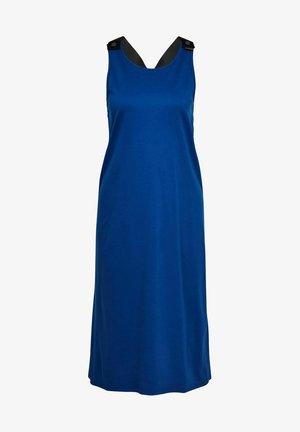 A-LINE DUNGAREE DRESS - Dirndl -  blue