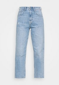 Pepe Jeans - DOVER - Džíny Relaxed Fit - denim - 3