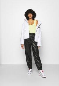 Nike Sportswear - CORE  - Light jacket - white - 1
