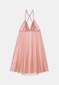 Women Secret - SHORT NIGHTDRESS - Noční košile - pink - 1