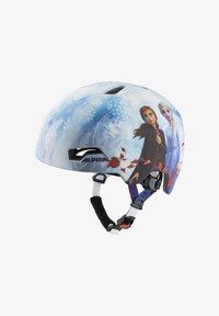 Alpina - HACKNEY DISNEY - Helmet - disney frozen (a9745.x.80) - 0