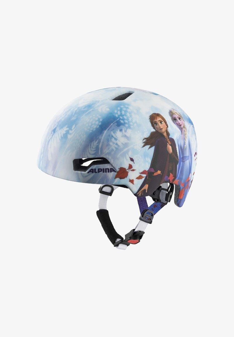 Alpina - HACKNEY DISNEY - Helmet - disney frozen (a9745.x.80)