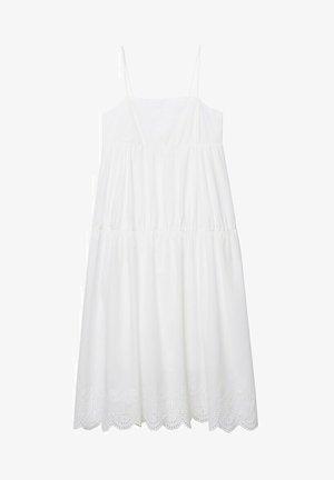CECI - Day dress - white