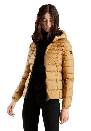 Down jacket - oro