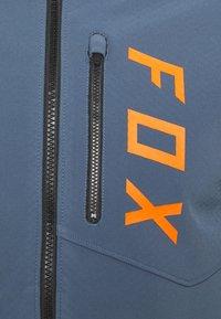 Fox Racing - RANGER FIRE JACKET - Training jacket - blu - 2