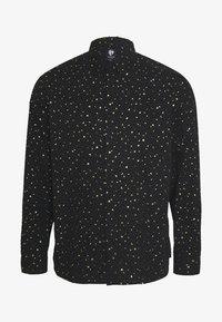 Twisted Tailor - FARROW PLUS - Shirt - black - 0