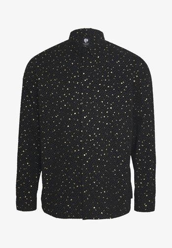 FARROW PLUS - Shirt - black