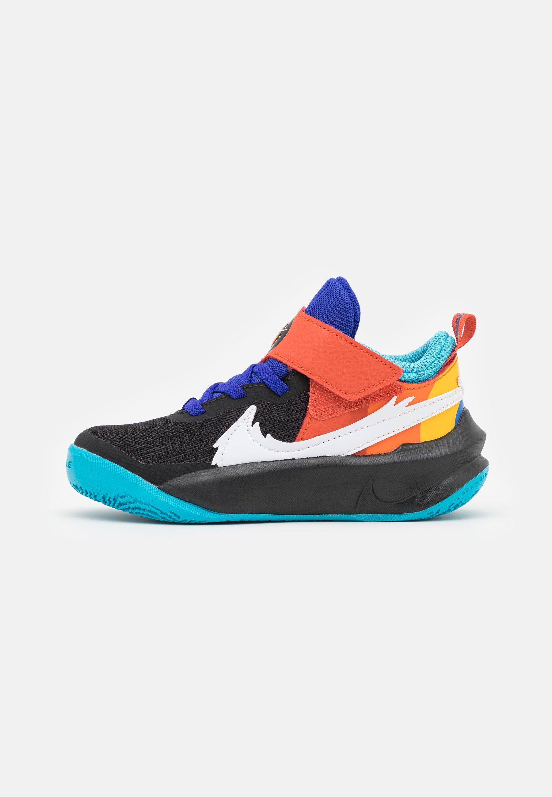 Enfant TEAM HUSTLE UNISEX - Chaussures de basket