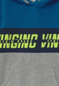 Vingino - NEVY - Mikina skapucí - pool blue - 2