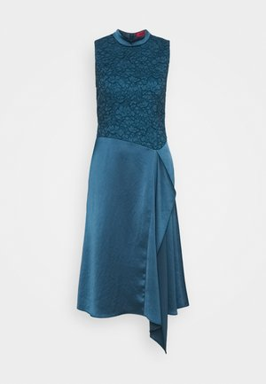 KISINI - Sukienka koktajlowa - dark blue