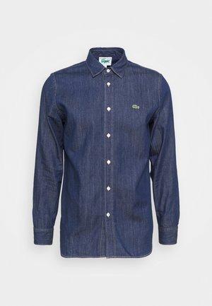 Shirt - rinse