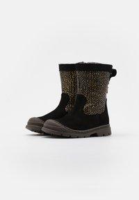 Bisgaard - DINEA - Winter boots - black - 1