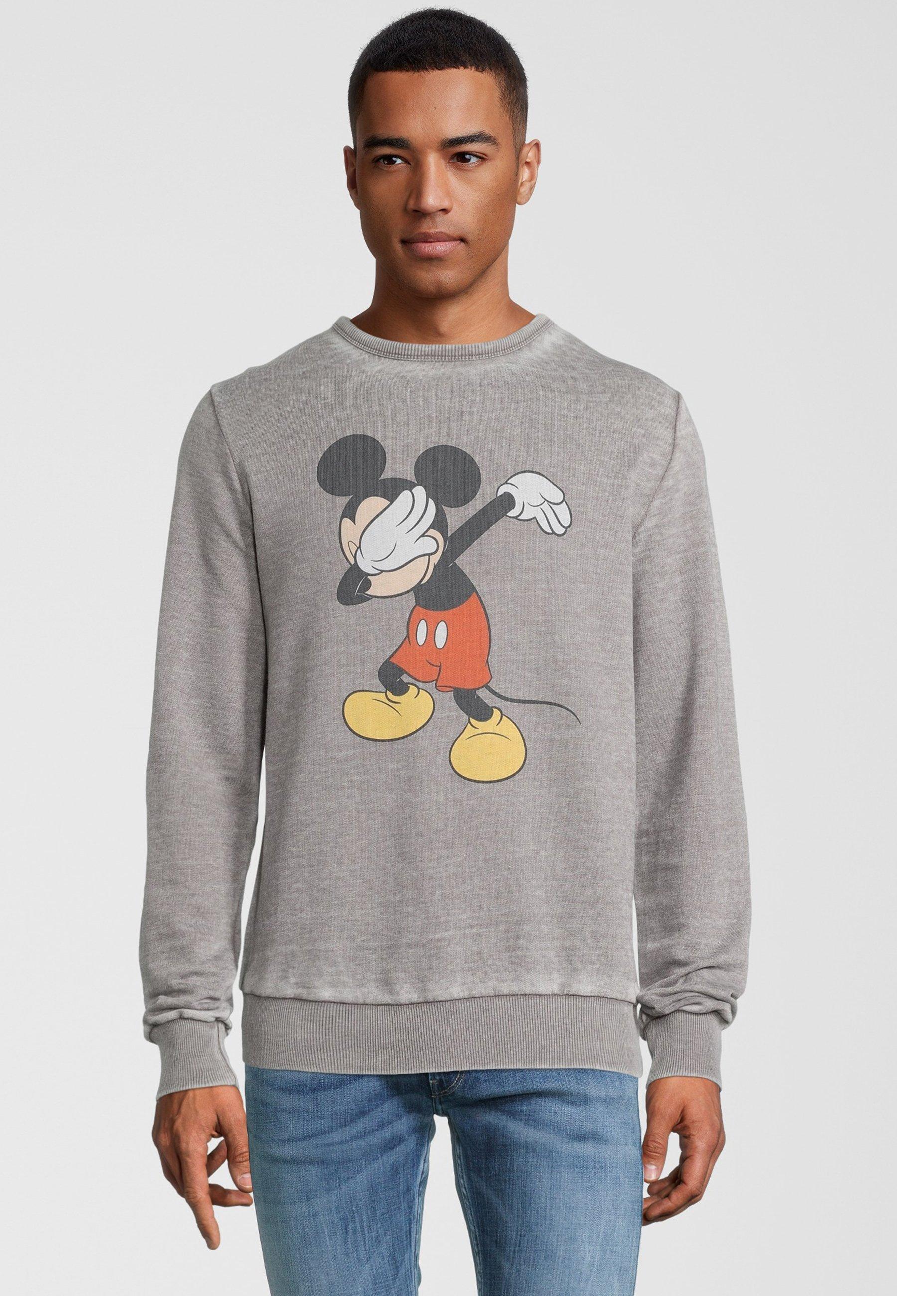 Homme DISNEY MICKEY MOUSE DABBING - Sweatshirt