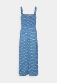 ONLY - ONLPELLA DRESS - Maxi dress - allure - 1