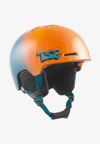TSG - ARCTIC NIPPER MAXI GRAPHIC - Helmet - burner - 0